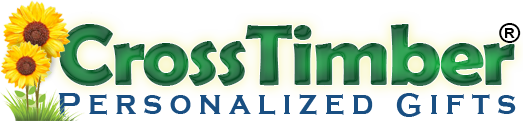 CrossTimber gift shop logo